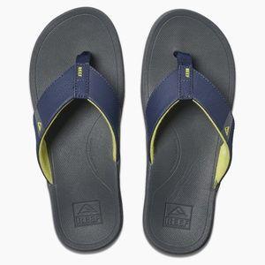 Reef Ortho-Bounce Sport Sandal Flip Flops